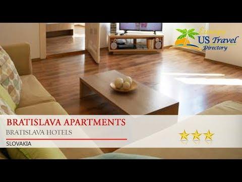 Bratislava Apartments - Bratislava Hotels, Slovakia