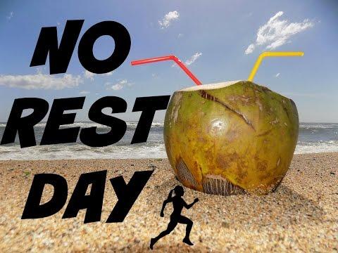 No Rest Day - Morning Motivation