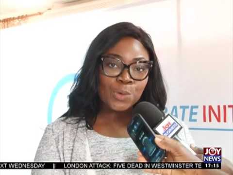 Banking Awards - Business Live on Joy News (23-3-17)