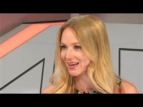 Jewel on Her New TV Series and Finding Work-Family Balance
