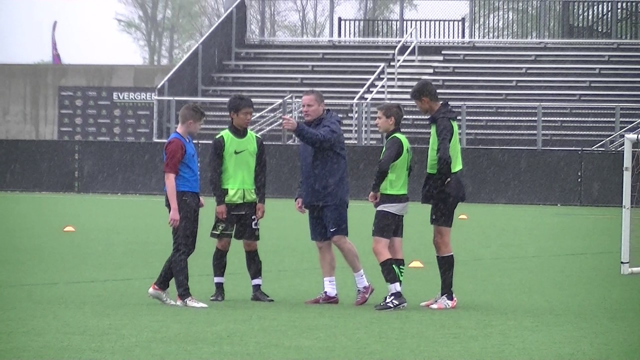01fc841b2 Barcelona Soccer school tryout for the Northern Virginia area 2017 ...