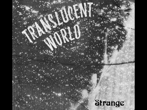 Terry Brooks & Strange - Translucent world (+BONUSES) (1973) (US, Acid Rock, Heavy Psychedelia)