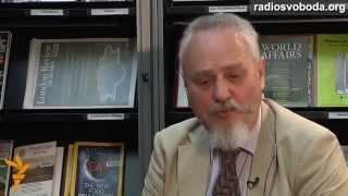 русский историк Андрей Зубов про С  Бандеру