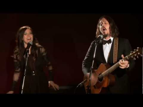 The Civil Wars: Barton Hollow live session