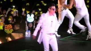 Video BigBang Alive Tour 2012 fancam  [Fantastic Baby] download MP3, 3GP, MP4, WEBM, AVI, FLV Juli 2018