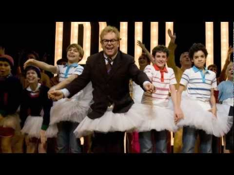 From Screen to Stage | Billy Elliot The Musical