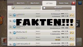 FAKTEN - IM COMMUNITY CLAN | Clash of Clans Deutsch | Let´s Play COC