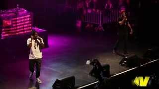 Pusha T  - Trouble On My Mind | Nov. 2012, New York