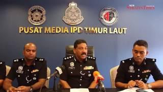 Bullied, assaulted Penang teen declared brain dead