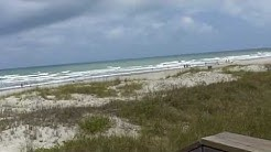 How's the Weather in Cocoa Beach FL