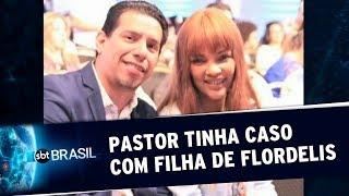 Caso Anderson do Carmo: Pastor estaria tendo um caso com filha de Flordelis | SBT Brasil (16/08/19)