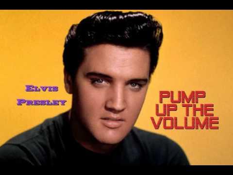 Elvis Presley - A Little Less Conversation & Marrs - Pump Up The Volume