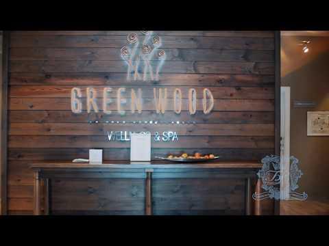 Квартира в ЖК GreenWood