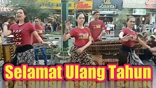 Download lagu SELAMAT ULANG TAHUN II jamrud II Versi Angklung Carehal Malioboro II MP3