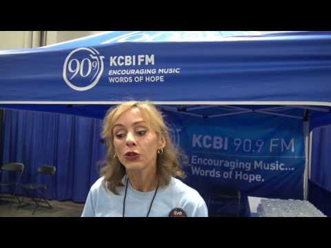 90.9 Kcbi FM, 2017.08.04