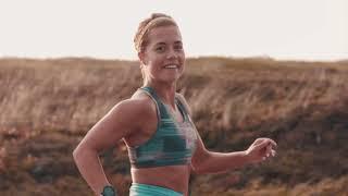 Como é fazer um treino de 35km antes de uma maratona I AM ISABEL SILVA