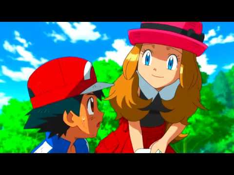 Amourshipping - No Promisses [COLLAB WITH XLUCILACHANX]
