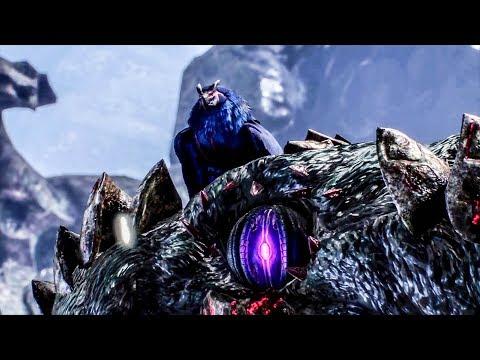Devil May Cry 5 - Dante Vs DMD Griffon, Shadow & Nightmare / No-Damage / Dante Must Die