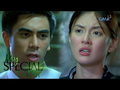 My Special Tatay: Carol and Orville's break up | Episode 65
