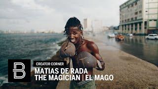 THE MAGICIAN | EL MAGO | By Matias De Rada | Beaut...
