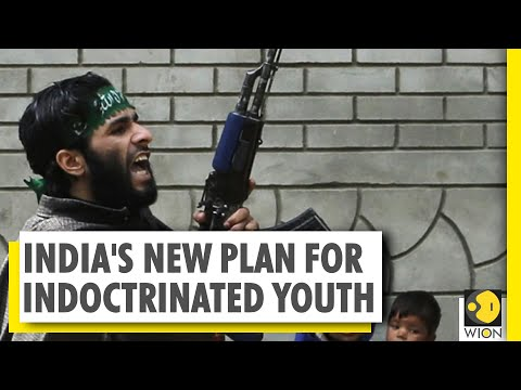 Kashmir rehabilitation plan | Resettlement outside J&K a possibility | Indian Army | Wion World News