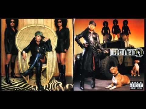 3.Missy Elliott-Wake up ft Jay-Z