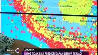 Download Video Jangan Panik!! BMKG Prediksi Gempa Berkekuatan 8,7 SR Akan Guncang Jakarta - iNews Sore 02/03 MP3 3GP MP4