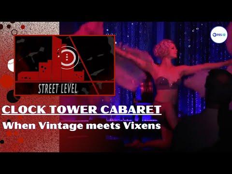 Street Level: 16th Street Mall - Lannie's Clock Tower Cabaret
