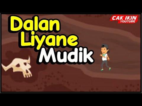 dalan-liyane-gagal-mudik-|-kartun-lucu-baby-shark-iwak-gatul-|-culoboyo-bulan-ramadhan