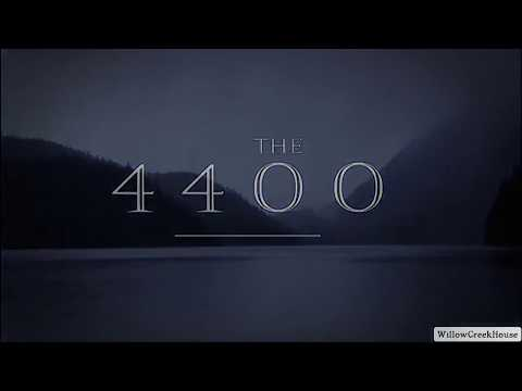 The 4400  Opening Titles