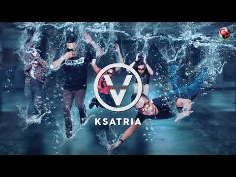 Five Minutes - Ksatria (Audio)