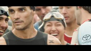 XTERRA Brazil - Conquistando Ilhabela - Ep. 1