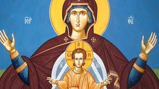 Lễ Đức Maria Mẹ Thiên Chúa - 01/01/2018 dành cho những người không thể đến nhà thờ
