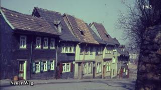 Nordhausen in den 1880ern bis 2014 Teil 3