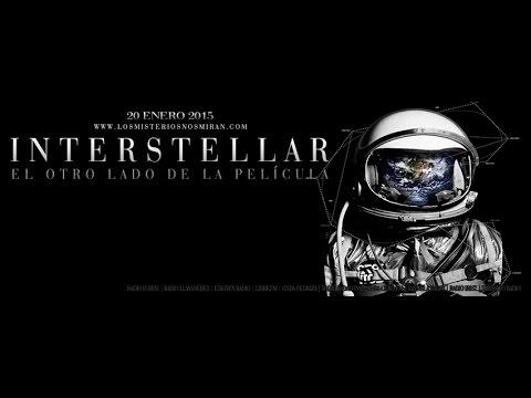 Ver Programa 113: 'Interstellar, el otro lado de la película' en Español