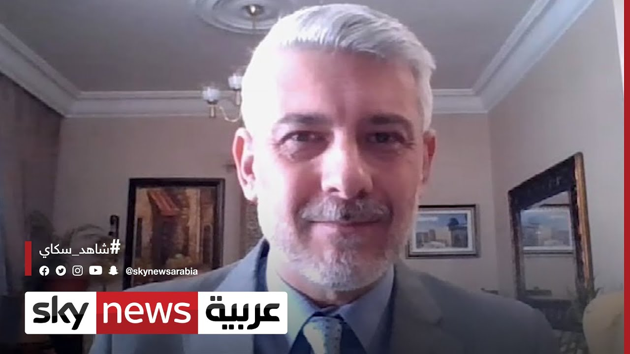 فريدون حرتوقة: ما أنجزه الأردن اقتصاديا مع التحديات المحيطة به يعتبر معجزة  - 23:58-2021 / 4 / 11