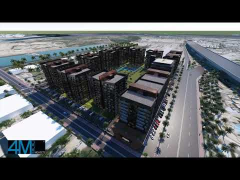 Render to Reality | Baghdad Residences