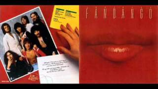 Fandango - City of Angels