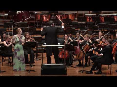 Concerto for Flute No. 1 - G. Jacob (1895-1984)