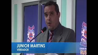 Júnior Martins Pronunciamento 18 10 17
