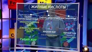 Сергей Агапкин  о еде, здоровье и функциональном питании  Выпуск 2