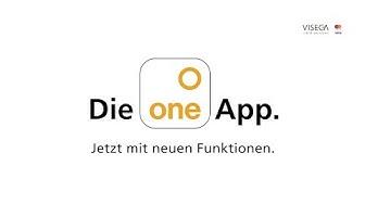 one App von Viseca