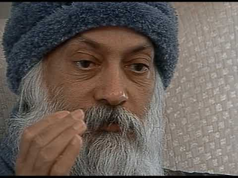OSHO: Opinions and Projections