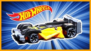 FLASH DRIVE TRACK TEST & REVIEW - Hot Wheels
