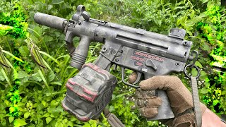 This MP5 is Brutal..