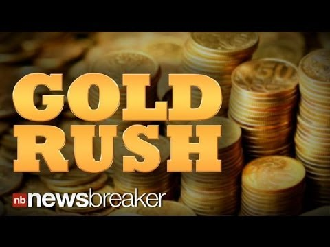 GOLD RUSH: California Couple Finds Gold Coins in Mint Condition; Reportedly Worth $10 Million