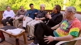 Being The Osmonds (2003 UK Documentary Featuring The Osmond Brothers)