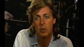 Paul McCartney- Rocumentary (3 of 3)