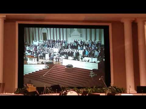 Hammond baptist high school