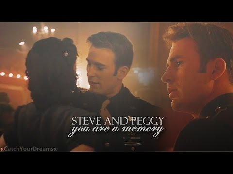 steve and peggy│you are a memory